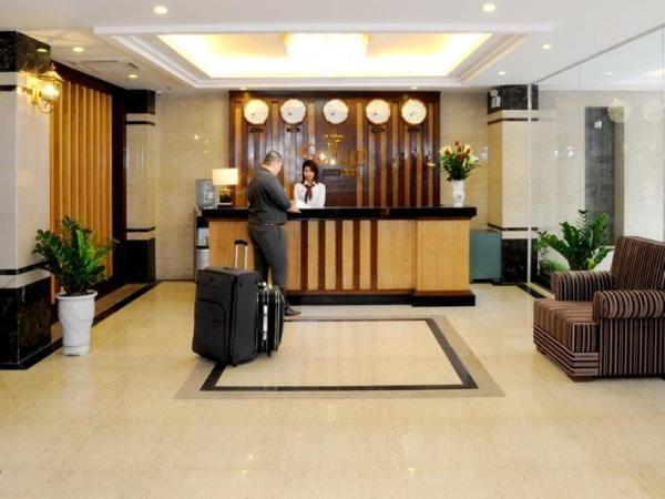 Hanoi Gallant Hotel Hanoi