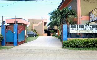 picture 1 of San's Inn Mactan