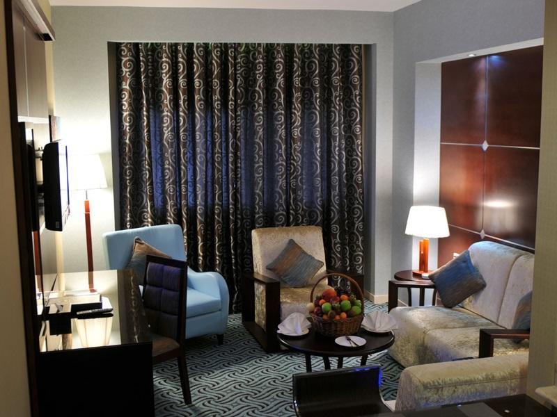 Lafontaine Hotel Jeddah