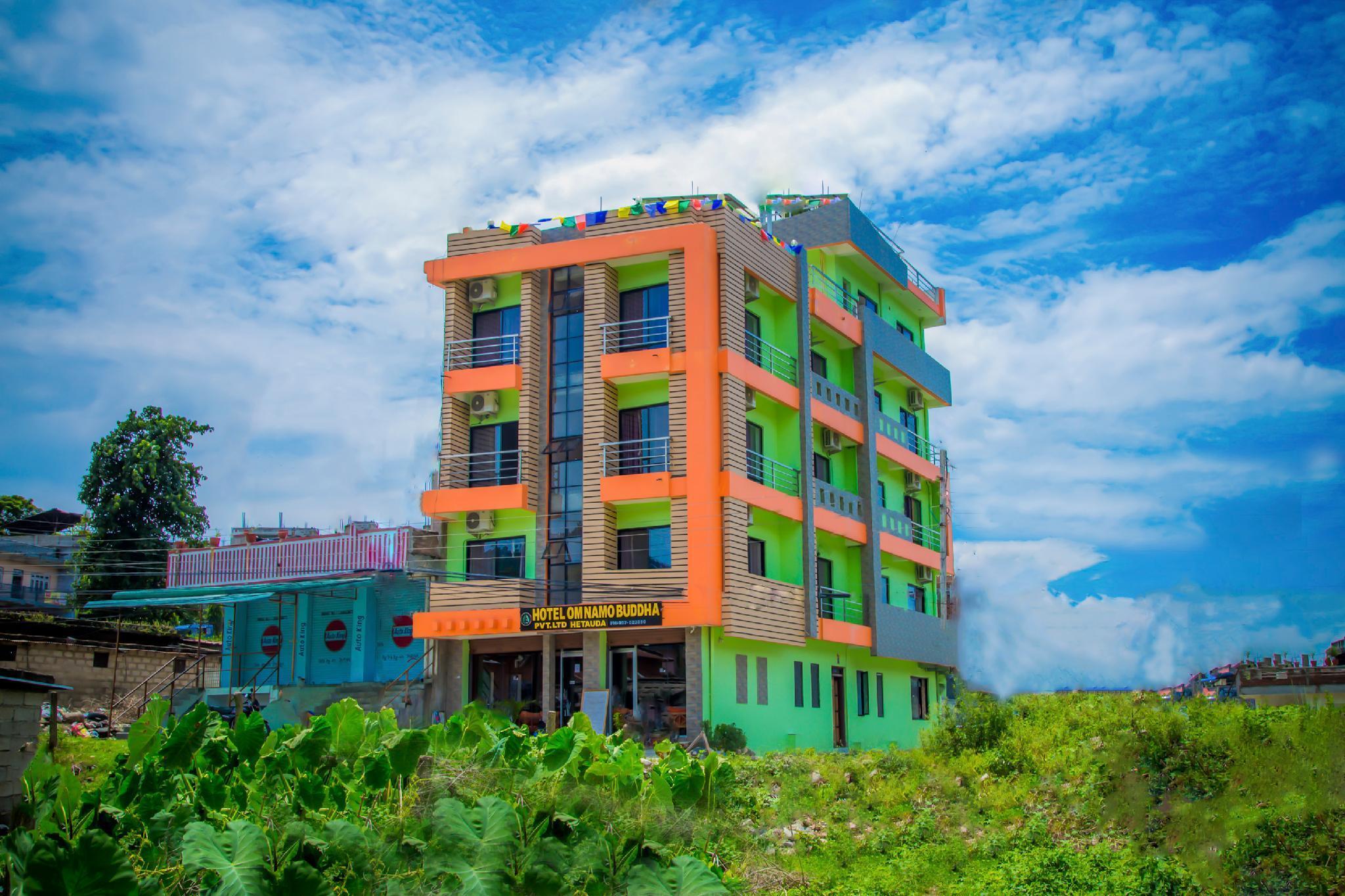 OYO 340 Hotel Om Namo Buddha