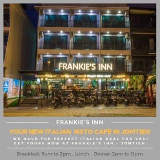 Frankie's Inn แฟรงกี้ส์ อินน์