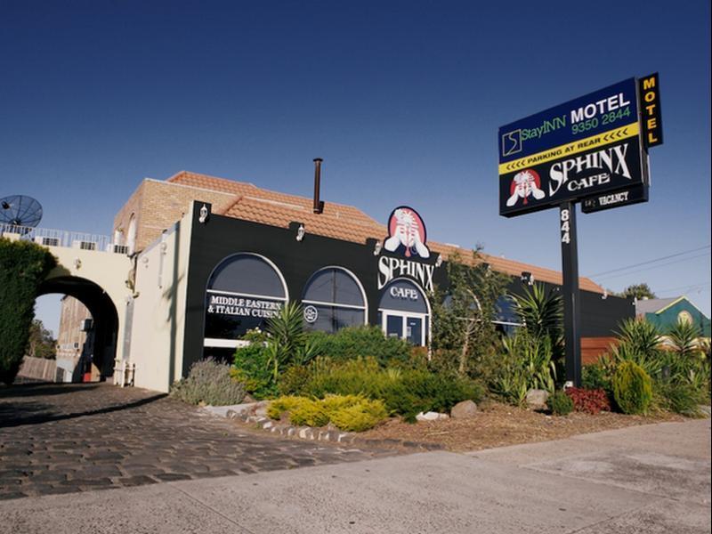 Stayinn Motel