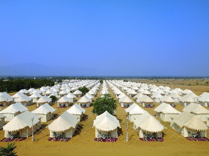 Royal Desert Camp Hotel