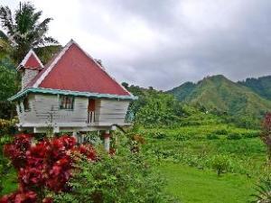 Kiangan Viewpoint Homestay