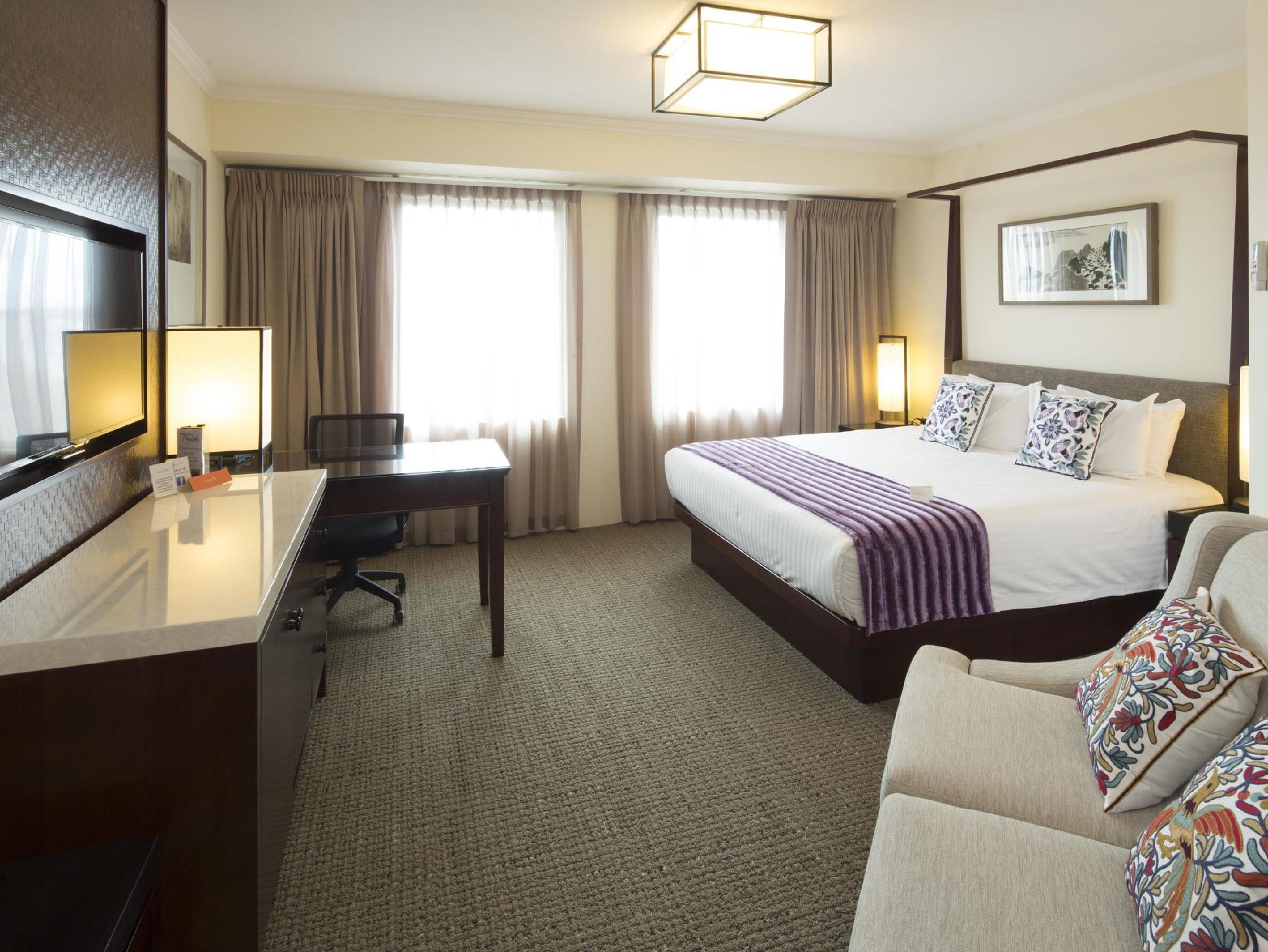 Review Pagoda Resort & Spa