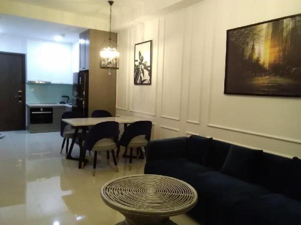 Elie House - Luxury fully furnished apartment Ho Chi Minh City