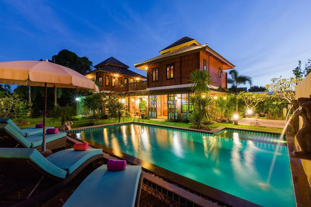 Lemon Tree Naturist Resort Naiharn Beach Phuket