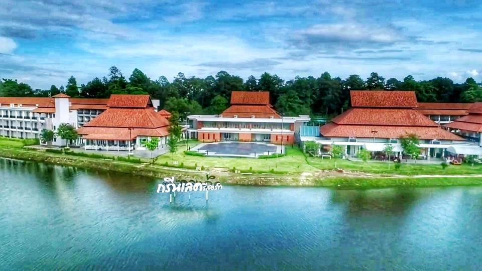 Green Lake Resort กรีนเลค รีสอร์ท