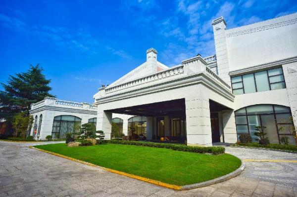 Xijiao State Guest Hotel Shanghai