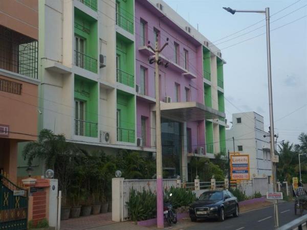 Lotels Hotel - Medavakkam Chennai