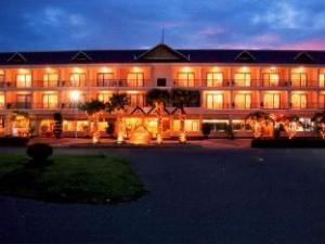 Imperial Garden Villa & Hotel के बारे में (Imperial Garden Villa & Hotel)
