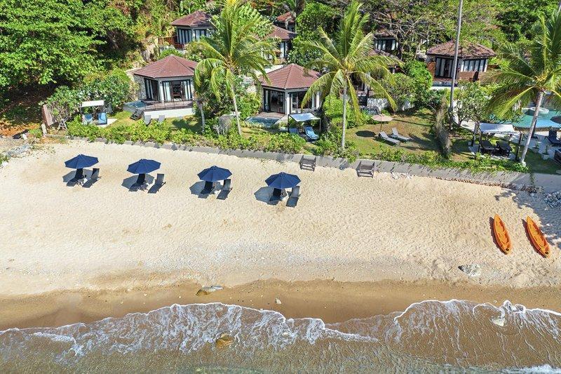 Outrigger Koh Samui Beach Resort เอ๊าทริกเกอร์ เกาะสมุย บีช รีสอร์ต