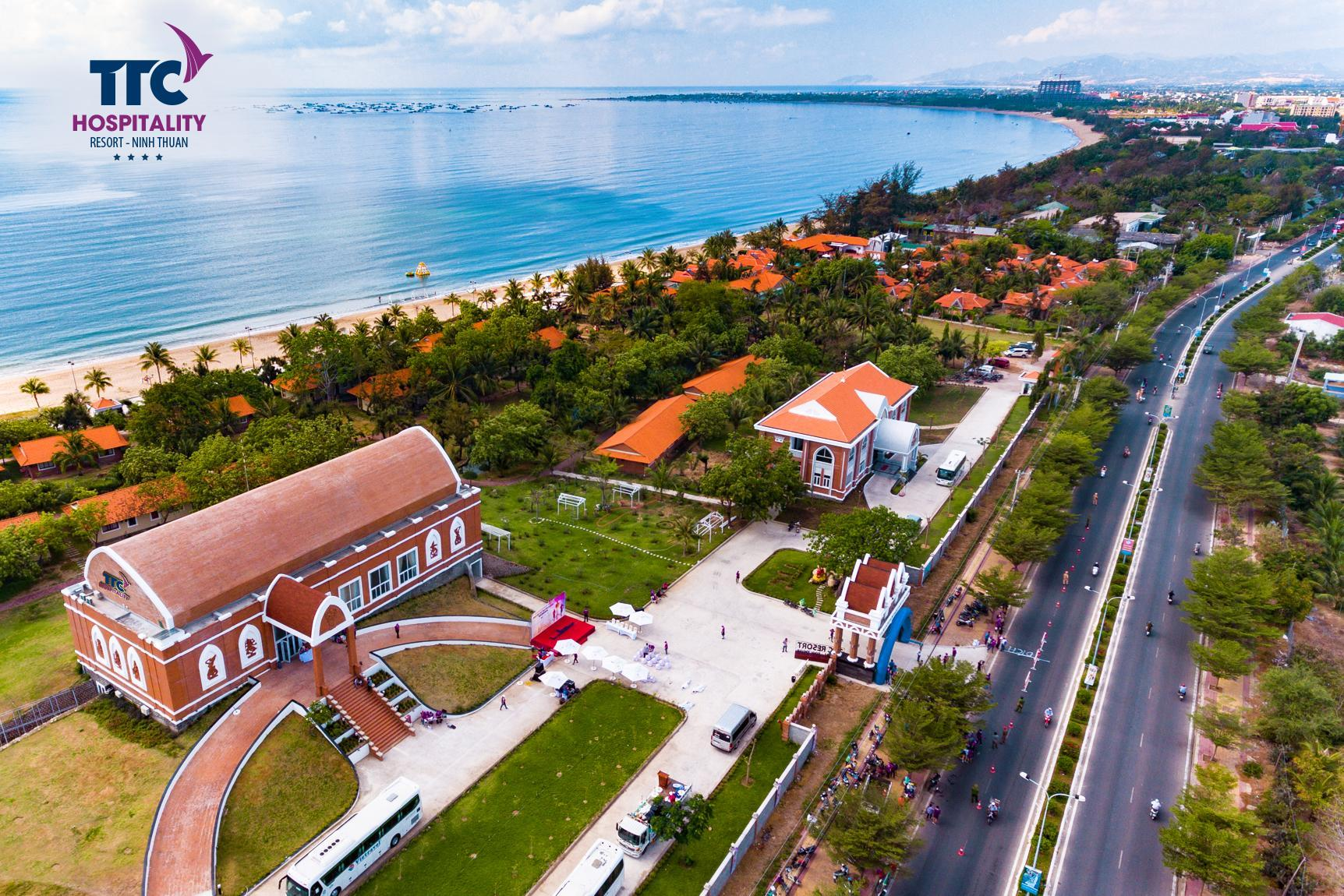 TTC Resort Premium � Ninh Thuan