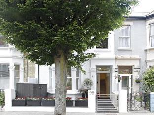 Iffley Apartment 1