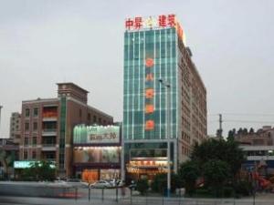 Greentree Alliance Guangdong Guangzhou Changlong Station South China Biguiyuan Hotel