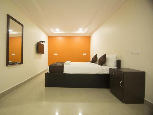 NGH Transit Hotel Chennai