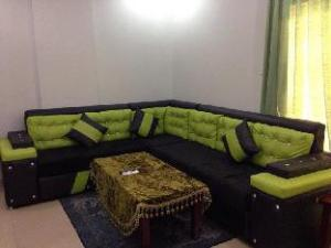 Noor Al Salam Apartment