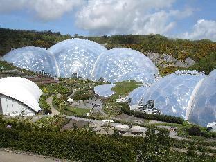 Фото отеля YHA Eden Project Hostel