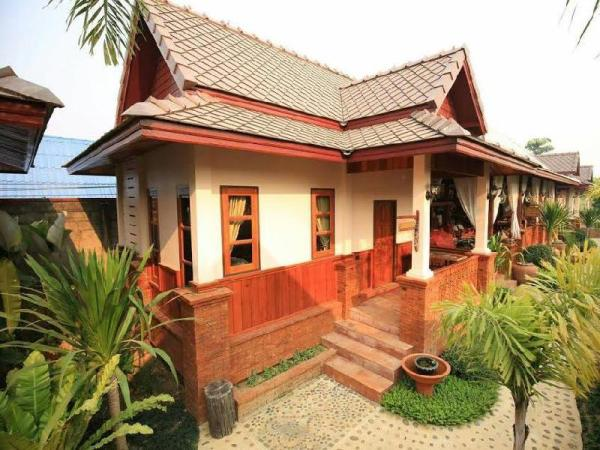 Ban Tham Hil Hotel Mae Sai