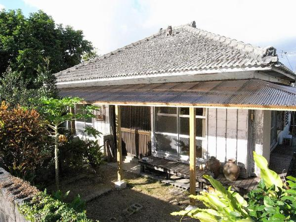 Guest House Agaihama (Old House Rent) Okinawa Main island