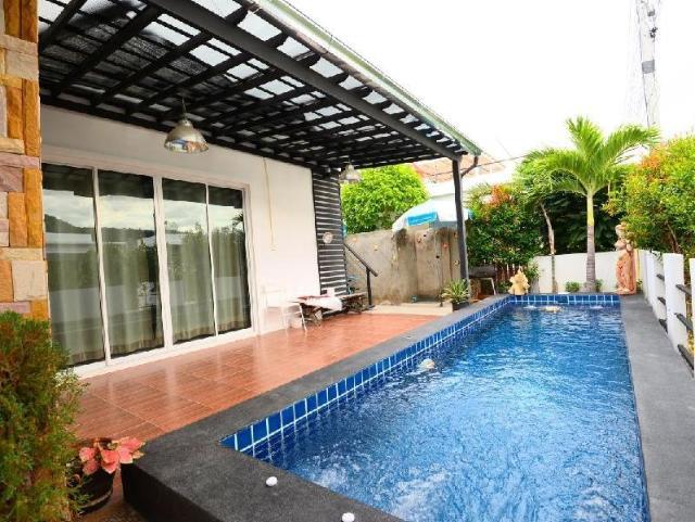 Hua Hin Baanpak Pool Villa – Hua Hin Baanpak Pool Villa