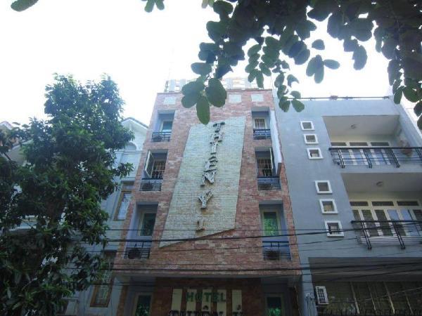 Thien Y Hotel 1 Ho Chi Minh City