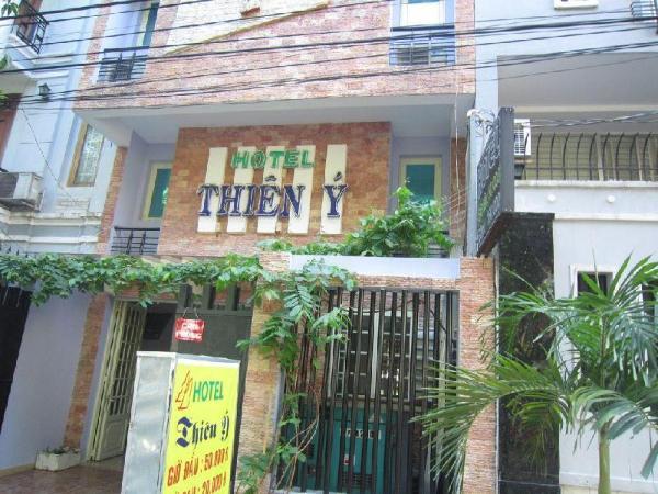 Thien Y Hotel 2 Ho Chi Minh City