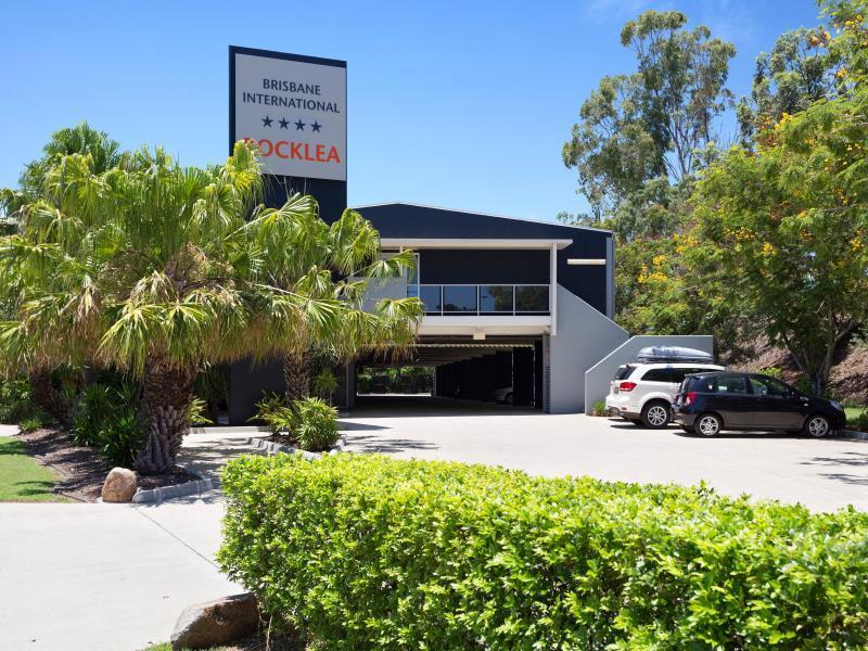 Rocklea International Motel Reviews