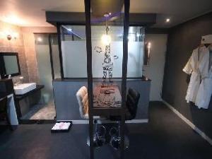 Huen Hotel Gimhae