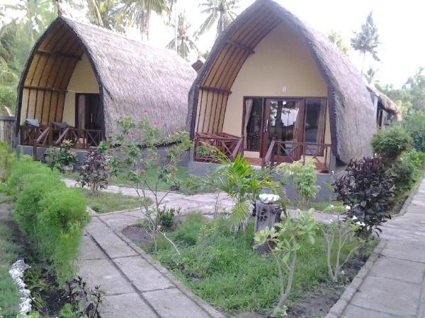 Bollata Bintang Beach Hotel Lombok