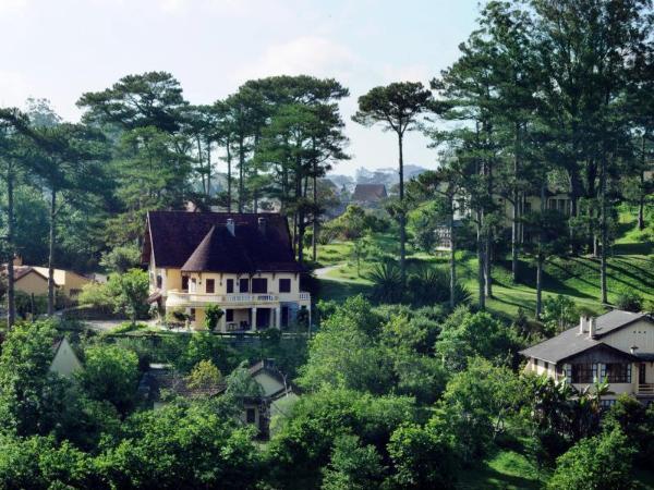 Ana Mandara Villas Dalat Resort & Spa Dalat