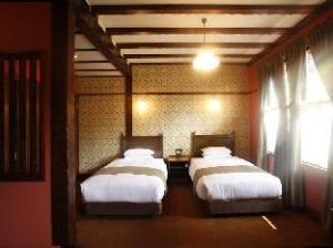 Unzen Kanko Hotel