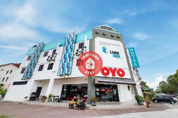 OYO 246 Link Inn (Sanitized Stay) Johor Bahru