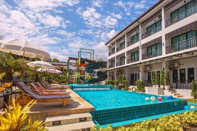 อ่าวนาง วีว่า รีสอร์ท – Aonang Viva Resort