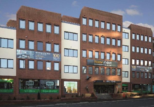 HOF - 100 Kings Road Apartments Reading