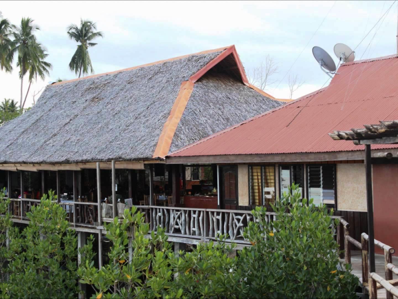 La Entrada Resort And Restaurant