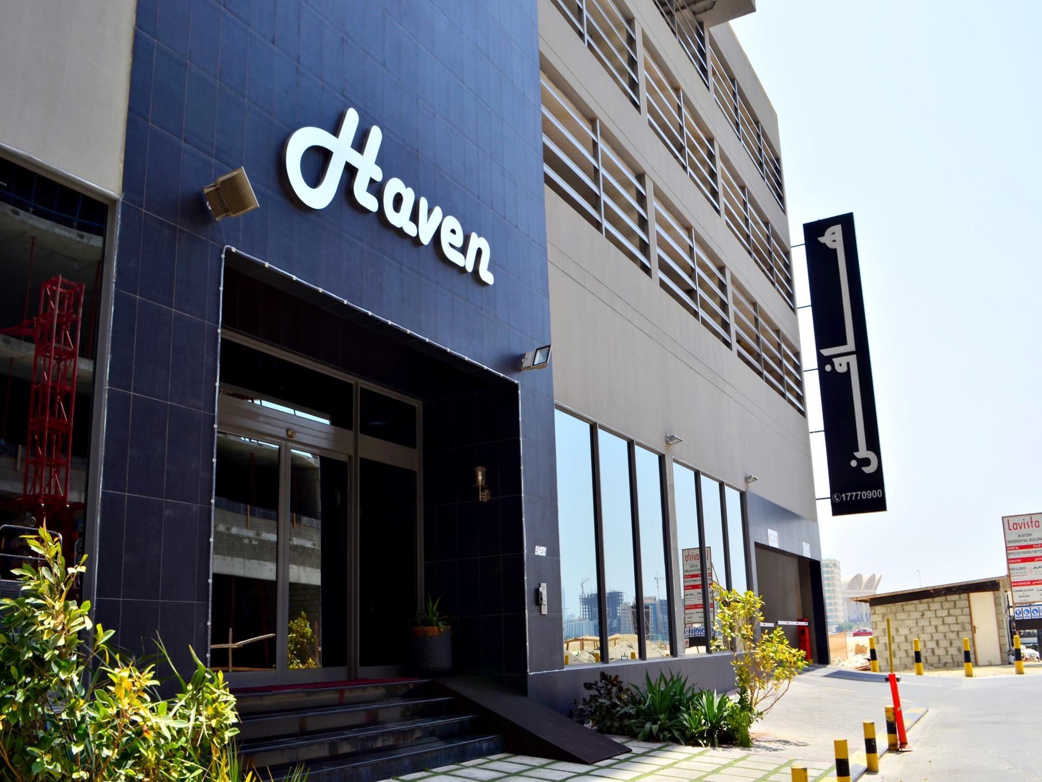Haven Apartment