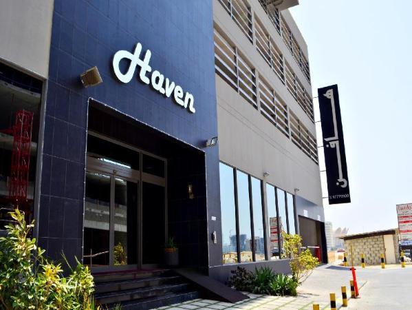 Haven Apartment Manama