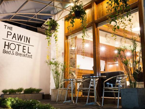 The Pawin Hotel Chiang Mai