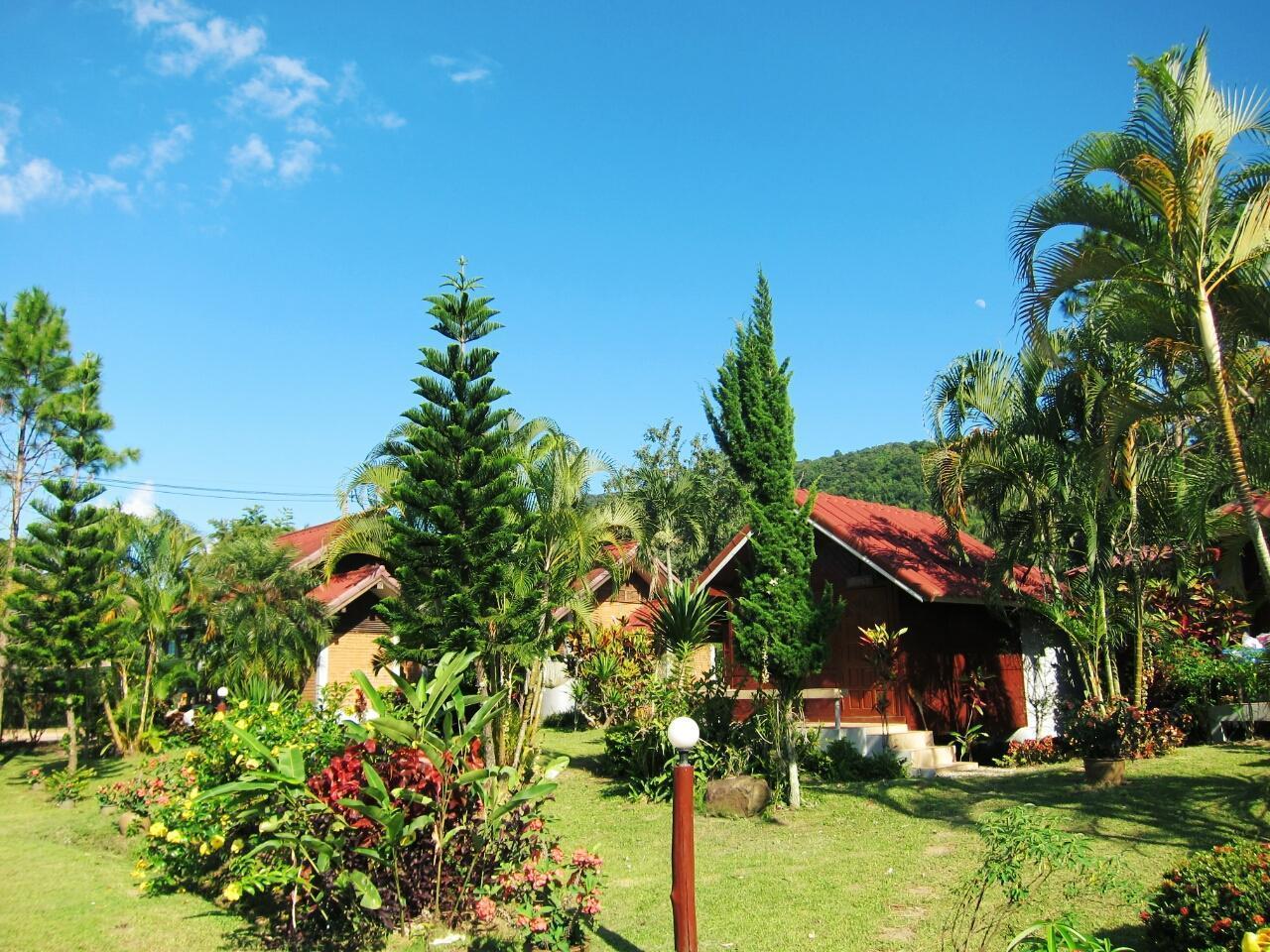 Thai Loei 300 Pee Resort ไทย เลย 300 ปี รีสอร์ท