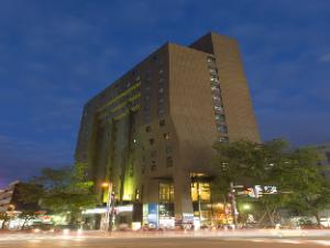 Hotel WBF Sapporo North Gate (Hotel WBF Sapporo North Gate)