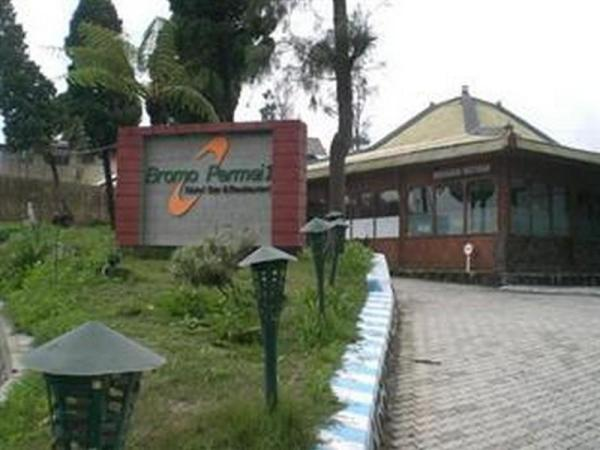 Hotel Bromo Permai Bromo