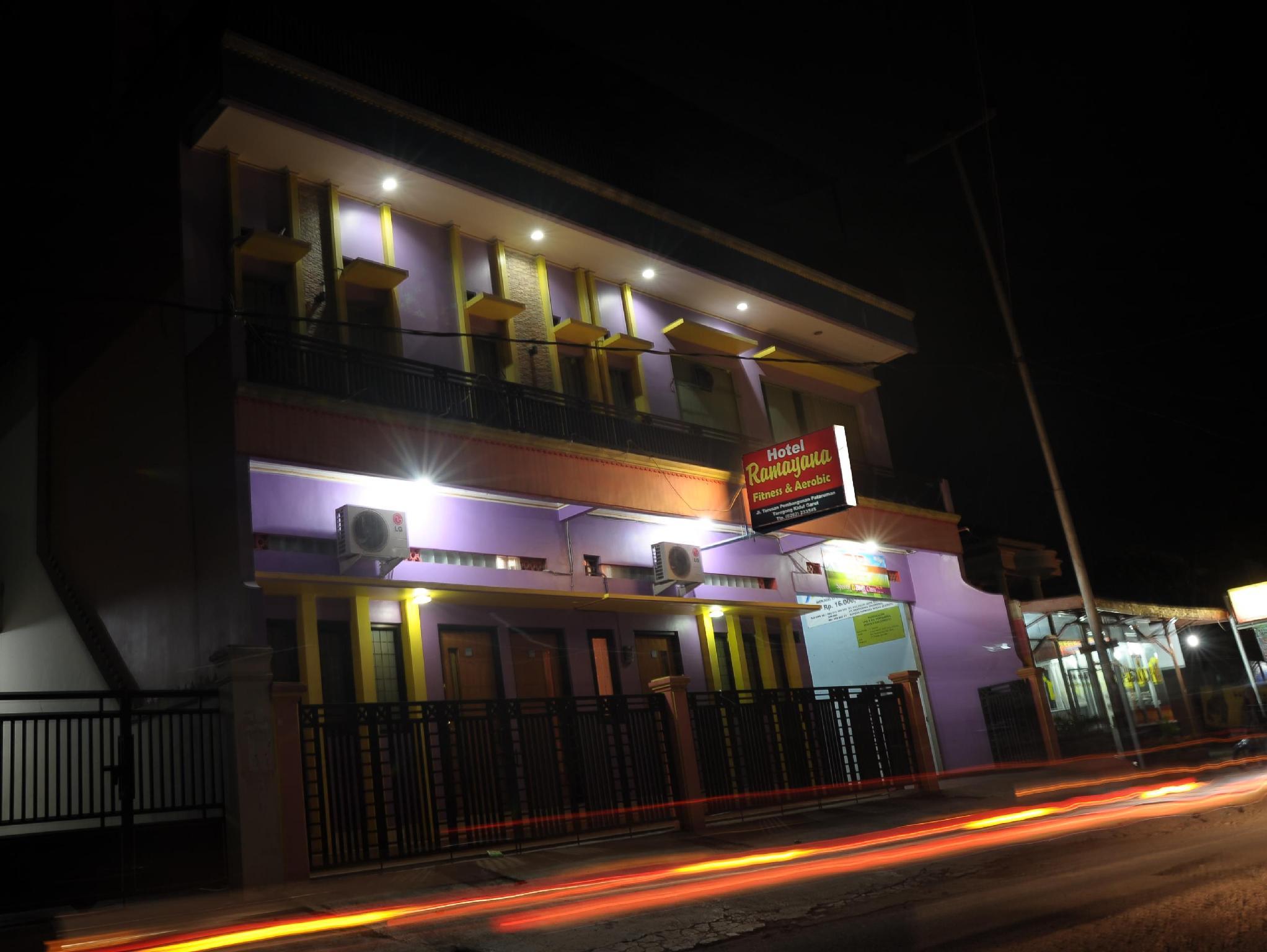 Hotel Ramayana Garut