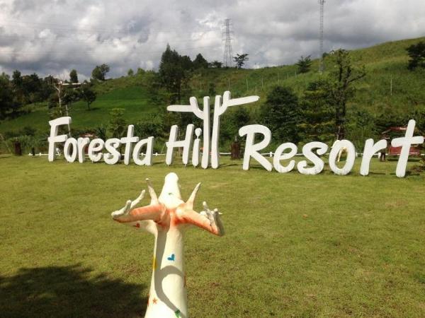 Foresta Hill Resort Khao Kho