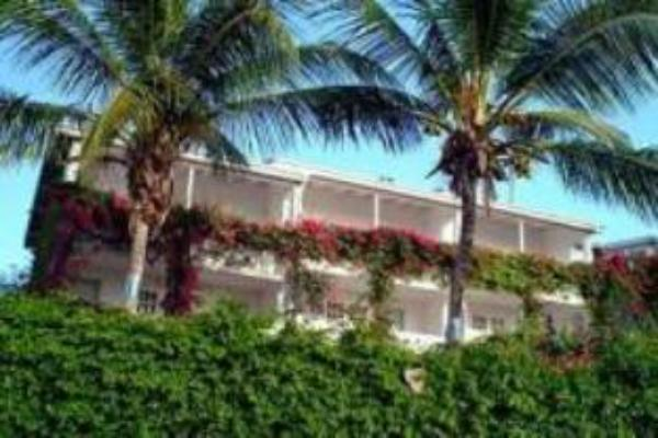 Trade Winds Hotel Saint John