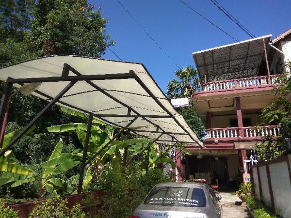A & M Villa Pattaya Pattaya