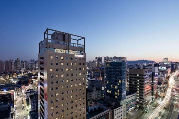 Ramada Encore Seoul Dongdaemun Hotel Seoul