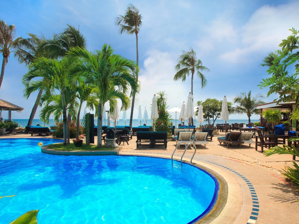Rummana Boutique Resort รำมะนา บูทิค รีสอร์ต