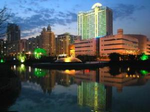エンパーク グランド ホテル フーヂョウ (Empark Grand Hotel Fuzhou)