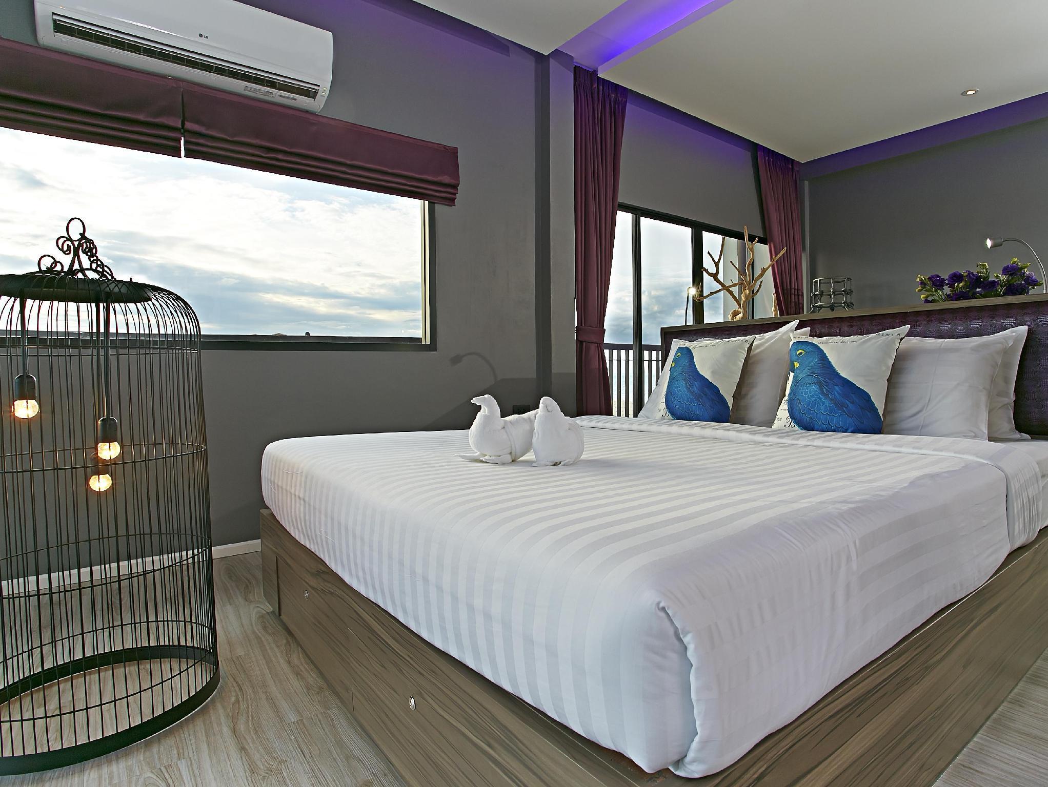 The Weekend Pattaya